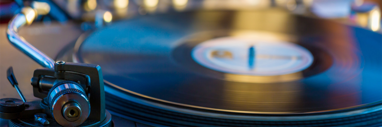 DJ & Mix