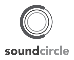 Емблема Circle Logo