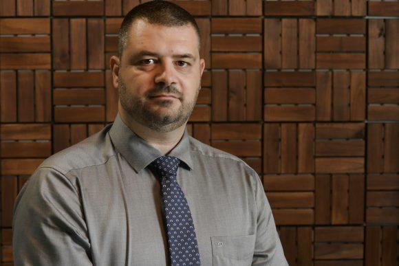 Адриан Ангелов - Съосновател на академия Sound Circle