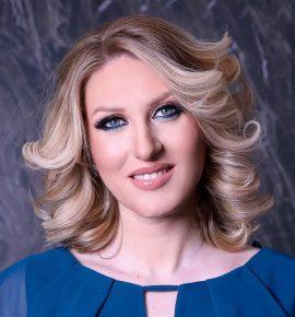 Д-р Милена Иванова