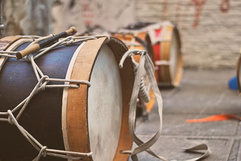 Музикална Школа Sound Circle - нашето оборудване