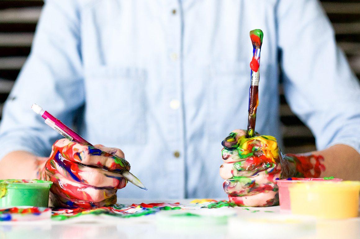Уроци по Рисуване За Деца от 8 до 12г